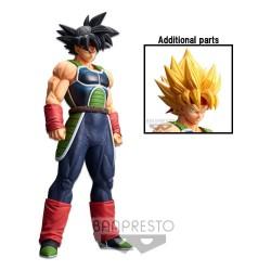 Figurka Bardock 28 cm Grandista nero - Dragon Ball Z