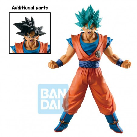Figurka Son Goku 25 cm Ichibansho - Dragon Ball Z