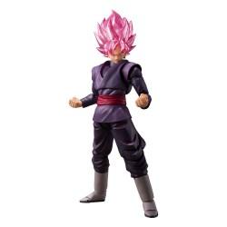 Figurka Goku Black 14 cm S.H. Figuarts Action Figure Super Saiyan Rose - Dragon Ball