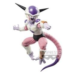 Figurka The Frieza 14 cm Full Scratch - Dragon Ball Z
