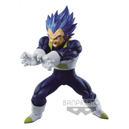 Figurka Vegeta I 19 cm Maximatic - Dragon Ball Super
