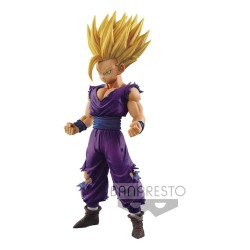 Figurka Son Gohan 20 cm Master Stars Piece - Dragon Ball Z