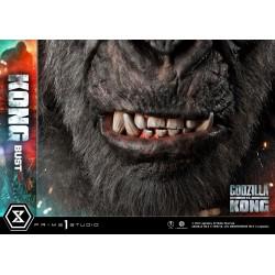 statua kong zęby