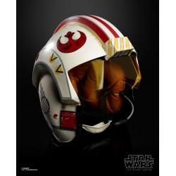 black series premium helmet luke skywalker