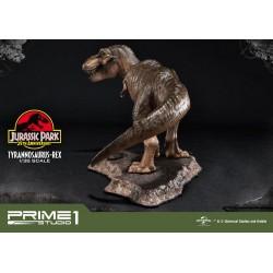 Statua Tyranozaur Rex 18 cm 1/38