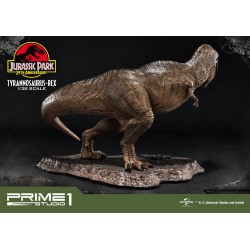 Statua Tyranozaur Rex