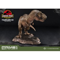 Statua Tyranozaur Rex Jurassic Park