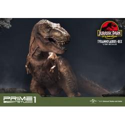 Statua Tyrannosaurus Rex 18 cm 1/38 - Jurassic Park