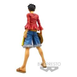 Figurka Monkey D. Luffy 24 cm One Piece