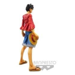 Figurka Monkey D. Luffy One Piece