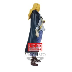 Figurka Basil Hawkins (Wano Kuni) 17 cm