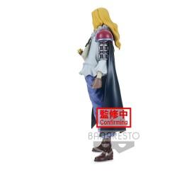 Figurka Basil Hawkins (Wano Kuni) 17 cm One Piece