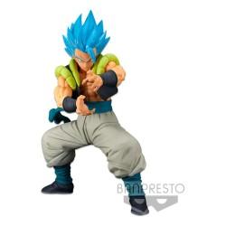 Figurka Blue Gogeta  24 cm The Original Super Master Stars Piece - Dragon Ball Super