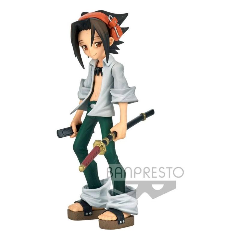 Figurka Yoh Asakura 14 cm - Shaman King