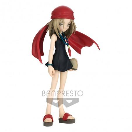 Figurka Anna Kyoyama 14 cm - Shaman King