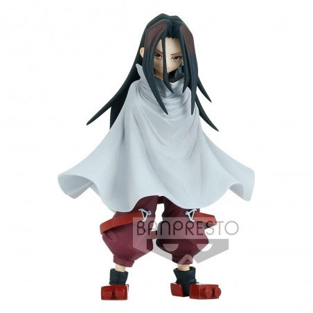 Figurka Hao 14 cm - Shaman King