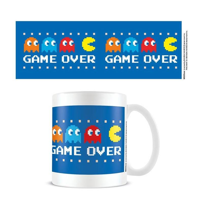Kubek Game Over - Pac-Man