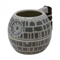 Kubek ceramiczny Gwiazda Śmierci 3D - Star Wars