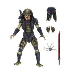 Figurka Predator 2 Action Figure Ultimate Armored Lost  20 cm - Predator