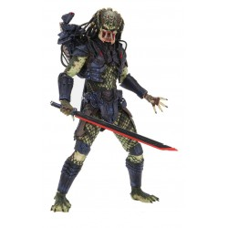 Figurka Predator 2 Action Figure Ultimate Armored Lost