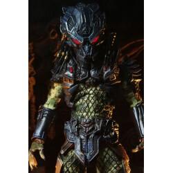 predator figurka maska