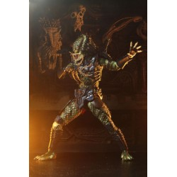 Figurka Predator 2 Action Figure 20 cm