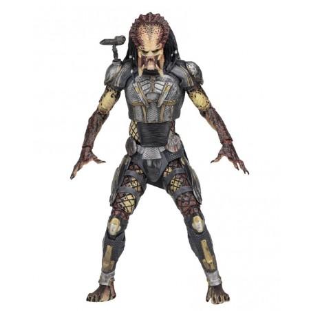 Figurka Predator 2018 Action Figure Ultimate Fugitive 20 cm - Predator