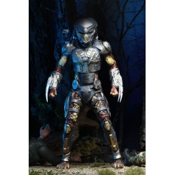 Figurka Predator 2018 Action Figure Ultimate Fugitive