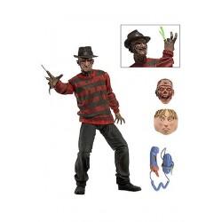 Figurka Freddy Krueger Action Figure 30th Anniversary Ultimate 18 cm - Nightmare on Elm Street