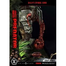 statua broń predator