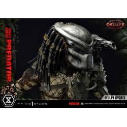 statua predator maska