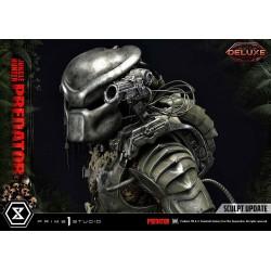 statua jungle hunter predator maska