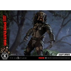 Statua Jungle Hunter Predator Museum Masterline 1/3 90 cm