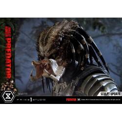 Statua Jungle Hunter Predator Museum Masterline