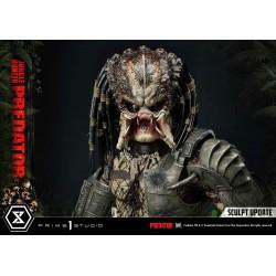 Statua Jungle Hunter Predator