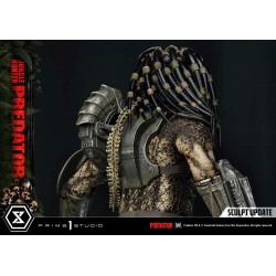 statua predator 90 cm