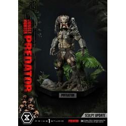 statua predator jungle hunter 90 cm