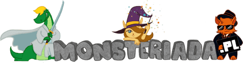 Monsteriada.pl - sklep z gadżetami | gadżety filmowe, gadżety z gier i bajek
